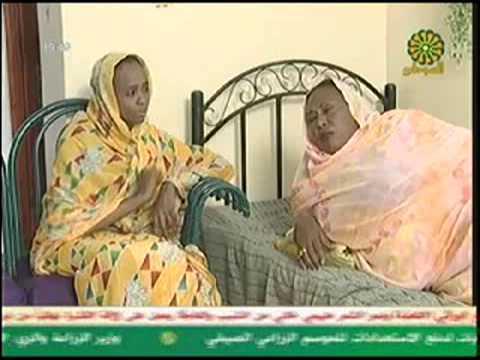 Sudanese drama دراما سودانية زواج الزنقة