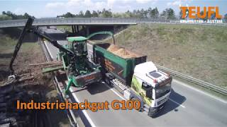 RT-Hackgut e.U | Image-Video 2017 | Hackguterzeugung & Kommunalfahrzeuge