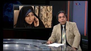 افشای اسناد سرى پرونده جاسوسى زهرا لاريجانى با محمد رضا فلاحتی/ Zahra Larijani