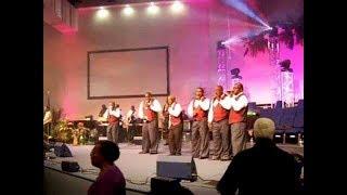 The Cooling Waters, Bahamian Gospel Legends