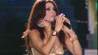 Haifa Wahbi - Ya Hayat Albi