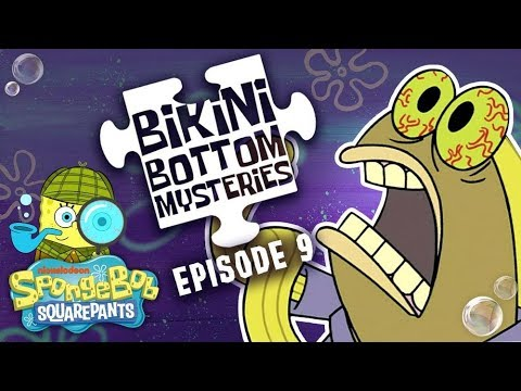 Xxx Mp4 The Chocolate Guy 🍫 Bikini Bottom Mysteries Ep 9 SpongeBob 3gp Sex