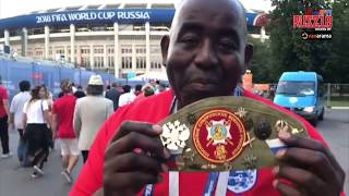 """""""I Honestly Believe Its Coming Home!!🏴"""" England vs Croatia Preview 