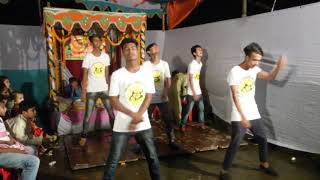 Bangla Dance Jala Deona Tanjib Shakil..2017