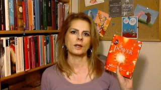 Buch Rezension - ' The Power ' von Rhonda Byrne