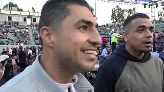 Reaction To Danny Garcia Win Shawn Porter, Abner, Victor, Josesito EsNews Boxing
