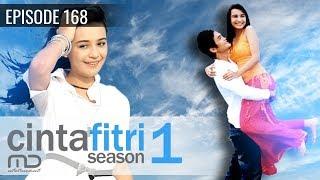 Cinta Fitri Season 1 - Episode 168