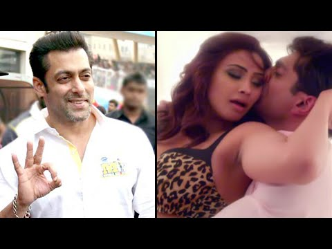 Xxx Mp4 Salman Khan S SHOCKING Reaction On Hate Story 3 Sex Scenes MUST WATCH 3gp Sex