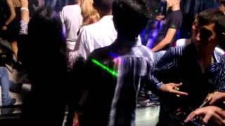 B.U.G. Mafia - Viata Noastra (Club Enigma Rm. Valcea)