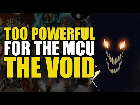 Xxx Mp4 Too Powerful For Marvel Movies The Void 3gp Sex
