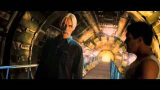 THE BIG BANG trailer -- starring Antonio Banderas