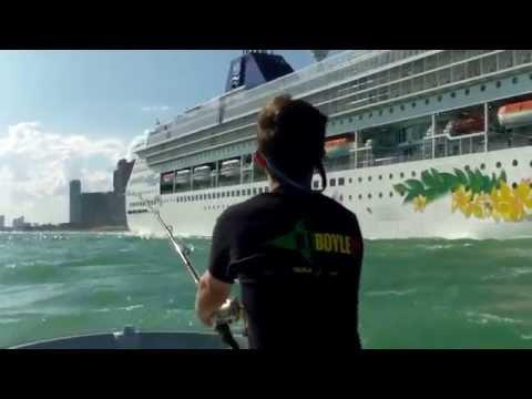 Miami columbus 2012 regatta day