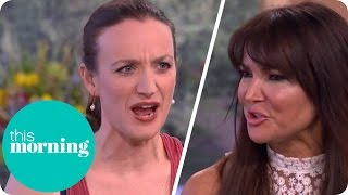 Fiery Debate Breaks Out About Whether Women Should Shave Their Armpits | This Morning