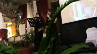 Present song by Balinda