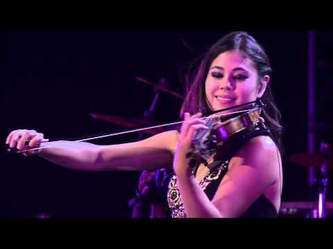 Yanni Felitsa Live at El Morro Puerto Rico HD