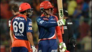 Delhi Daredevils vs Mumbai Indians IPL 2016 live streaming and TV information