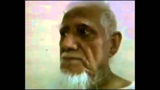 Shayekhul hadis allama azizul hoq (rh:) er jiboner shorbosh