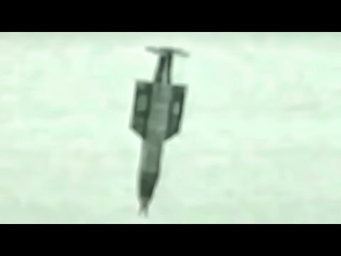 U.S. Drops Most Powerful Bomb Ever In Combat • Non Nuclear