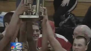 Pizza Hut Wabash Valley Classic Highlight