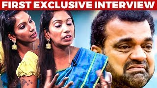 YES I'm Divorcing my Husband Thaadi Balaji - Nithya's First Interview after Bigg Boss