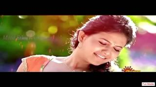 Anjali Hot Navel press by Venkatesh 2016 HD