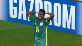 Match 12: Saudi Arabia v. Senegal - FIFA U-20 World Cup 2017