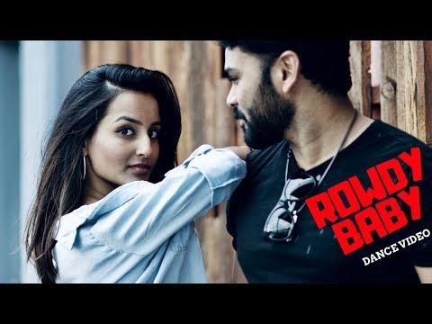 Xxx Mp4 Maari 2 ROWDY BABY Video Song Dhanush Sai Pallavi Yuvan Shankar Raja Balaji Mohan Tollywood 3gp Sex