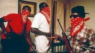 National Geographic - LOS ANGELES GANGS: THE BLOODS AND THE CRIPS - Documentary