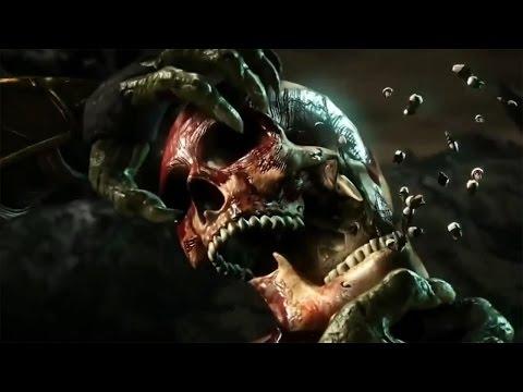 Xxx Mp4 Mortal Kombat X Pelicula Completa Español 3gp Sex
