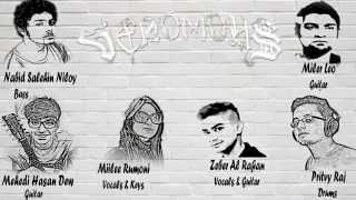 Tomar Khola Hawa by VenomouS Band