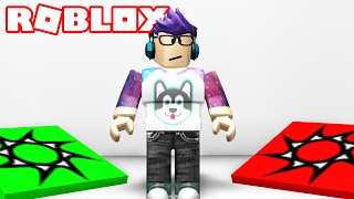 SHORTEST ROBLOX OBBY