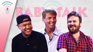 Timothy DeLaGhetto, Jack McBrayer, & Gareth Reynolds - Baby Talk