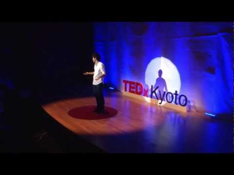 What is Math About Masao Morita at TEDxKyoto 2012
