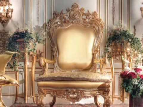 Asnaghi Furniture Furniture of Italy