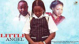 Little Angel - Latest Nigerian Nollywood Movie