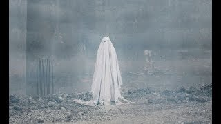 THE NEWEST TREND...MAKING LOVE TO GHOSTS.