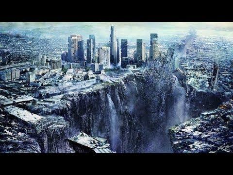 Hollywood Celebrities Flee L A  After Secret 'Big One' Quake Warning