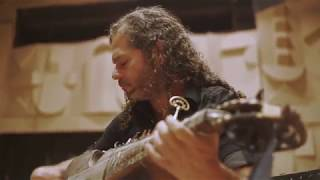 Amazing Duet of Afghani Rabab & Cello- Yaron Peer
