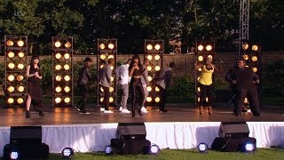 The X Factor UK 2015 S12E08 Bootcamp Day 1 Group 2 Challenge