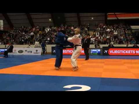 Xxx Mp4 Judo Grand Prix Amsterdam 2011 57kg FILZMOSER Sabrina AUT ISHIKAWA Megumi JPN 3gp Sex