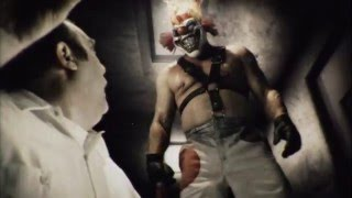 Twisted Metal (2012) Sweet Tooth's Story (No Commentary)