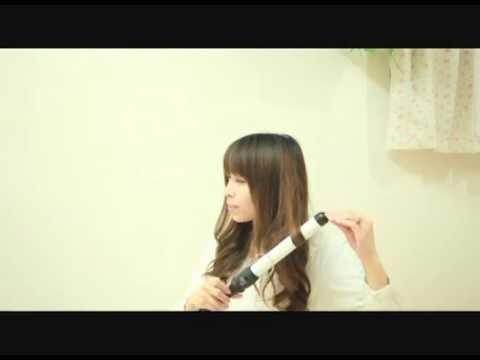 ~Bejp♥MUi~ 基本の外巻き髪!8分鐘日式大卷髮型!hair2
