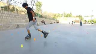 don't let me down the chainsmokers_freestyle skate spaad group