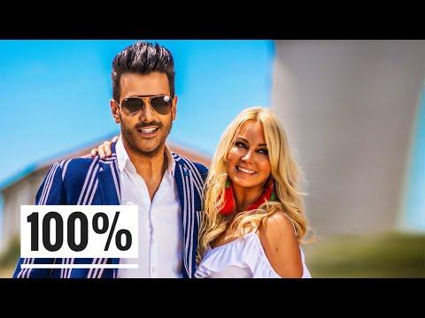 SAŠA LENDERO & DOMEN KUMER 100 Official Video