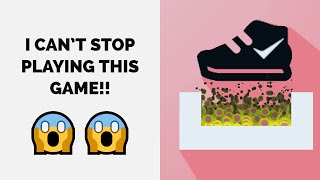 Burn The Shoe! (Android/iOS) Gameplay