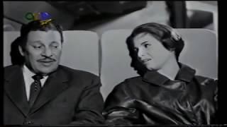 الفيلم النادر  بلا دموع1961    عماد حمدي   فؤاد المهندس   زيزي البدراوي