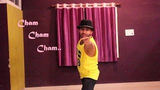 Cham Cham Dance By Step-Up Dance Academy Dhar