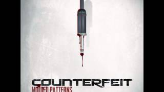 Counterfeit - Molded Patterns (HQ+Pitched)