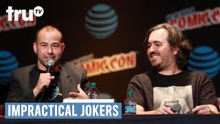 Impractical Jokers - NY Comic-Con 2016 Panel Highlights