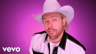 Toby Keith - I Wanna Talk About Me